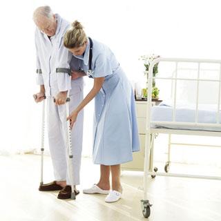 общий уход за больными
